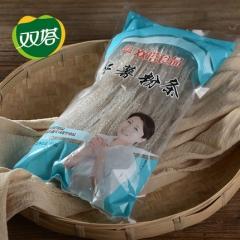 双塔食品  红薯粉条400g    2袋*400g