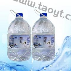 富硒 樱泉矿泉水 5L/桶