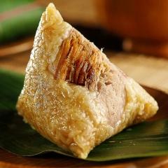 科迪600网兜嘉兴鲜肉粽子 3袋