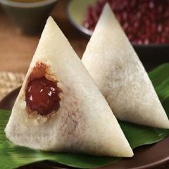 科迪600网兜蜜枣粽子 3袋