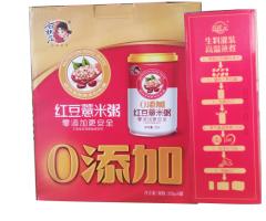 红豆薏米粥 320g x 8