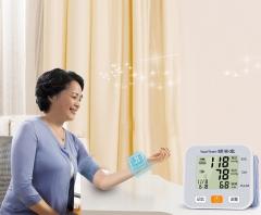 腕式血压计
