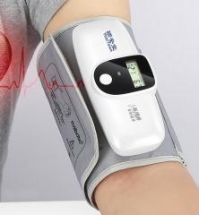 颐安堂脉搏波上臂式血压计     (标准版)