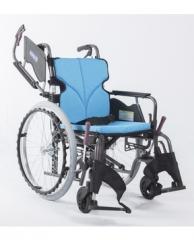 KMD 辅助轮椅(B-风格)