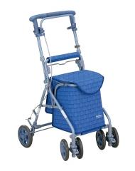 Rhythm RWC 蓝色步行器