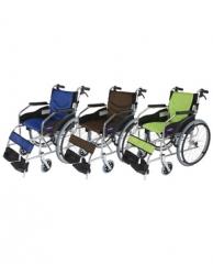 ZEN-禅-Lite自行式轮椅