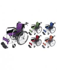 ZEN-禅-精简版自行式轮椅