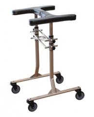 α辅助电动轮椅