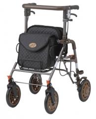 α时尚电动轮椅