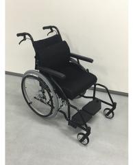 舒适辅助轮椅