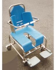 防撞安全沐浴椅
