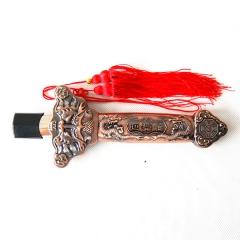 重伸缩剑 男女式太 极剑武术剑