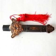 轻伸缩剑 太极剑 练功剑