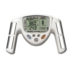 身体脂肪测 量器