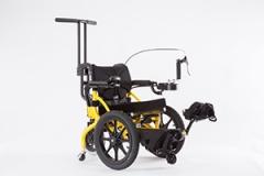 COGY小体积轮椅