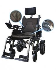Foldawheel PW-777PL轮椅21010