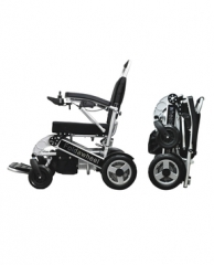 Foldawheel PW-1000XL电动轮椅