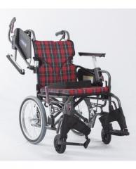 KMD 辅助轮椅(C-风格)