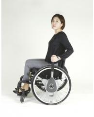 NuDrive AIR新型电动轮椅
