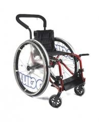PANTHERA Bambino儿童轮椅