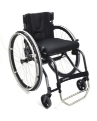 PANTHERA S3短期型辅助轮椅