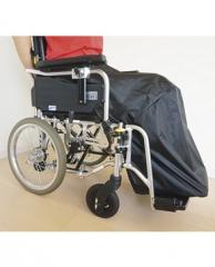 RAKU防水轮椅毯274