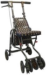 Sunny Walker AW - III B棕色步行器