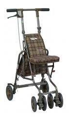 Sunny Walker AW - III CL棕色步行器