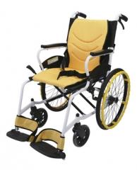 超轻自行式轮椅