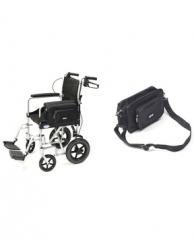方包式轮椅肩带