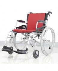 辅助型轮椅