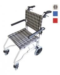 简易室内轮椅