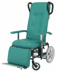 全斜倚式轮椅