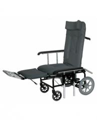 全斜倚式轮椅大号