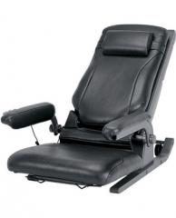 斜倚倾斜功能辅助座椅