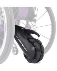 移动智能驱动自行式轮椅