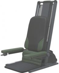 站立辅助座椅
