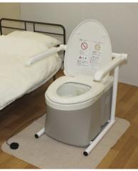 便携式冲水厕所