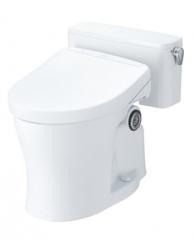 公共厕所紧凑冲洗水箱型