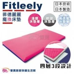 Fitleely 魔幻床垫