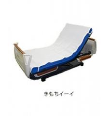 超透气三维针织床单