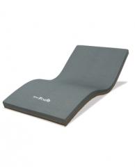 体压分散式床垫