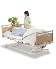 自动开关护理床FBN-640(4个马达)