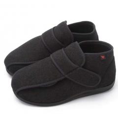 AOIREMON护理鞋 65%羊毛材质 男女通用 双重康复鞋老年人