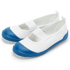 Moonstar 护理鞋 蓝色