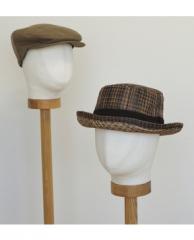 春夏时尚帽子
