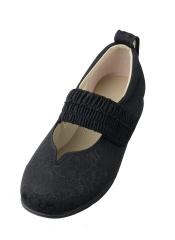 女士护理鞋 黑色 码数留言