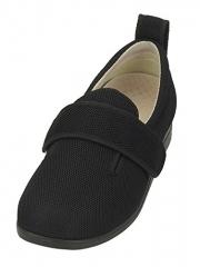 柔软轻便 室内护理鞋 黑色 黑色 码数留言