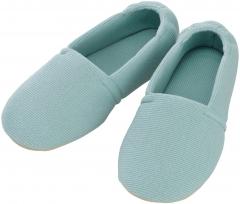 室内护理鞋 薄荷绿
