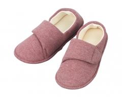 室内护理鞋 粉色